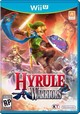 Boîte du jeu Hyrule Warriors
