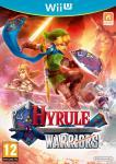 Boîte européenne d'Hyrule Warriors sur Wii U