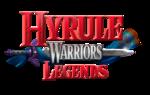 Logo d'Hyrule Warriors Legends