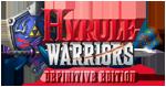 Logo d'Hyrule Warriors: Definitive Edition