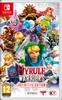 Boîte européenne d'Hyrule Warriors: Definitive Edition sur Switch