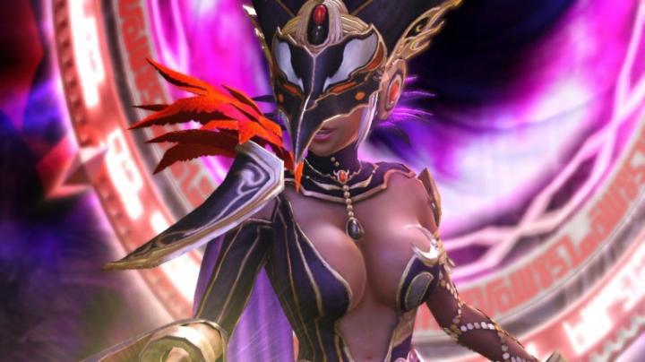 Cya (Screenshot - Screenshots de la version Wii U- Hyrule Warriors)