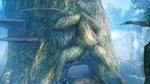Le vénérable arbre mojo