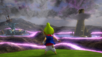 Screenshot de Hyrule Warriors