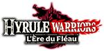 Logo du jeu Hyrule Warriors : L'Ère du Fléau