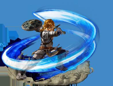 Illustration de Hyrule Warriors : L'Ère du Fléau