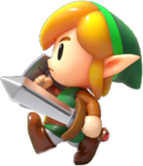 Link marchant