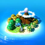 L'île de Cocolint