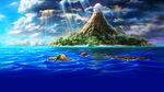 Link échoué près de Cocolint