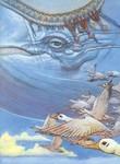 Le Poisson-Rêve volant
