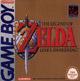 Boîte du jeu Link's Awakening