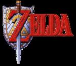 Logo de Link's Awakening anglais