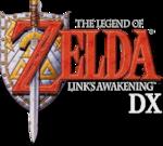 Logo de Link's Awakening DX