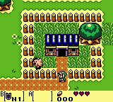 Screenshot de Link's Awakening