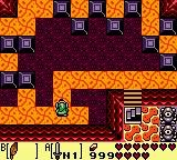 Roc de la Tortue – Link's Awakening