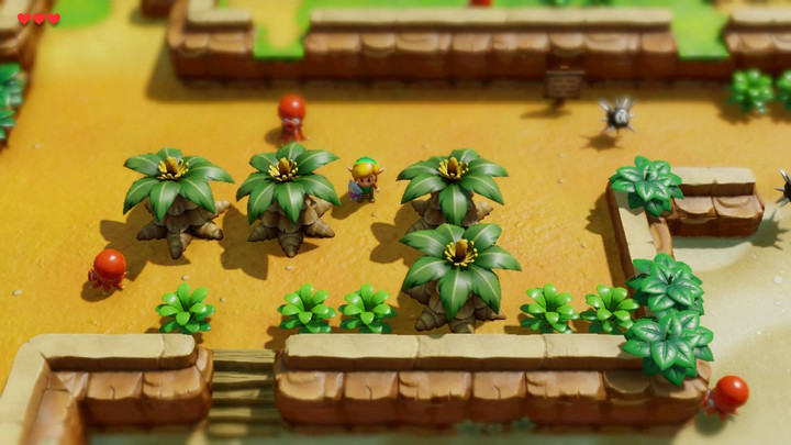 Link's Awakening Switch — Introduction