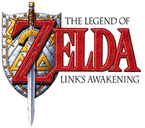 Logo de Link's Awakening