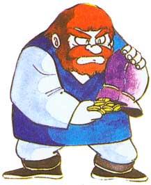 Test de The Legend of Zelda (NES) . 020
