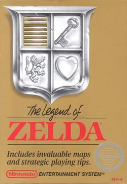 Image diverse de The Legend of Zelda