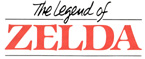 Logo de The Legend of Zelda