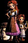 Cremia et Romani