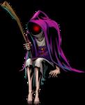 Artwork de Majora's Mask