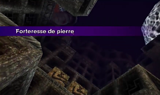 Screenshot de Majora's Mask sur Nintendo 3DS