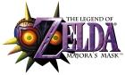 Logo du jeu Majora's Mask