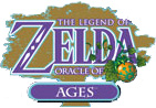Logo de Oracle of Ages