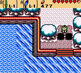 Screenshot de Oracle of Seasons