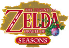 Logo de Oracle of Seasons