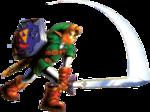 Link attaquant