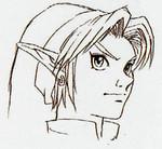 Expression de Link