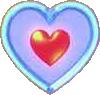Quart de cœur