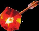 Flèche de feu