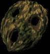 Masque d'effroi