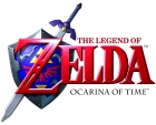 Logo du jeu Ocarina of Time