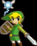 Link et Ciela