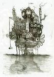 Île mécanique