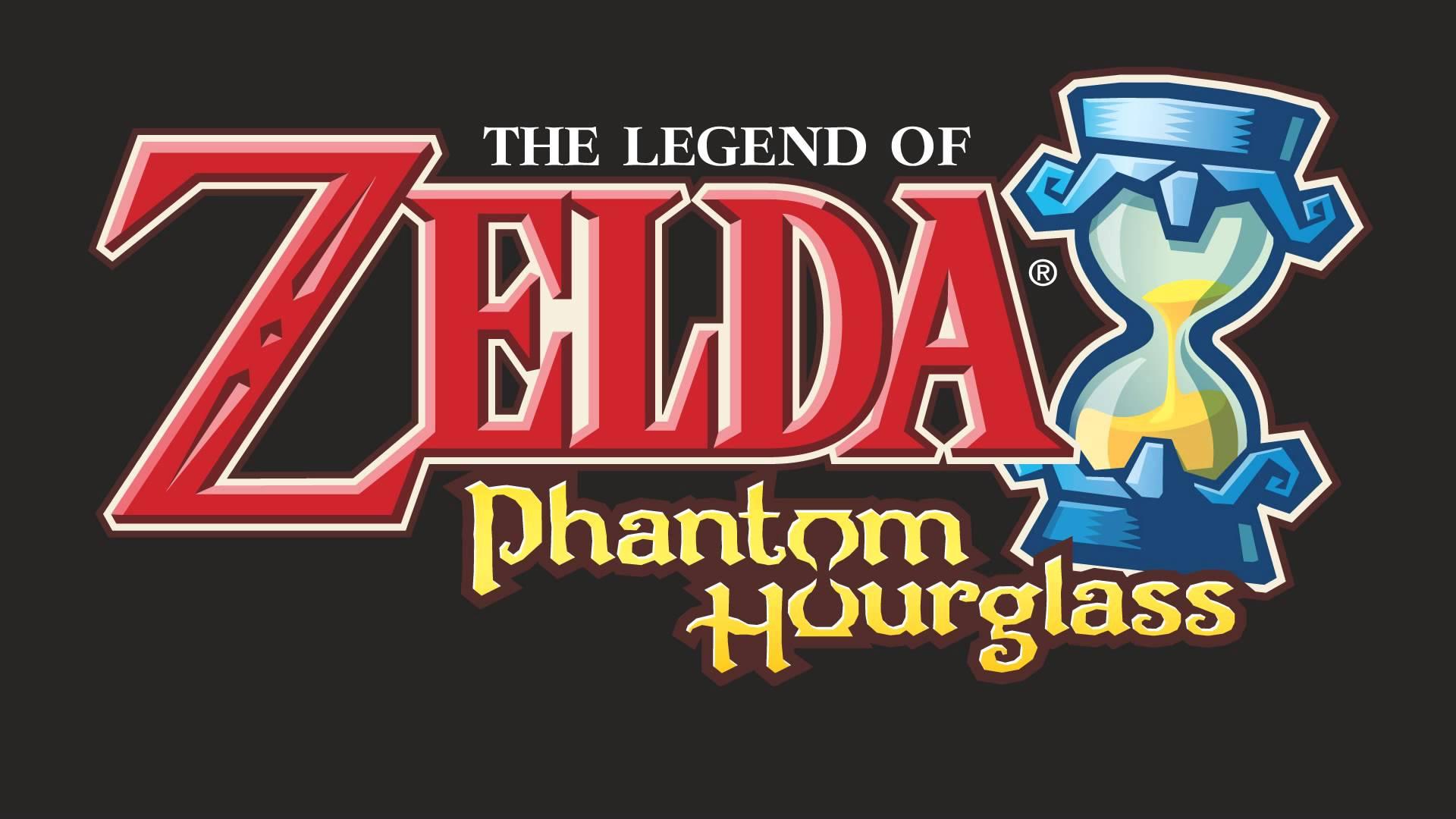 Image diverse de Phantom Hourglass