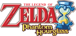 Logo de Phantom Hourglass