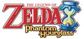 Logo de Phantom Hourglass