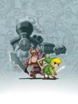 Link et le Spectre