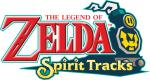 Logo anglophone de Spirit Tracks