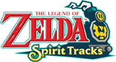 Logo de Spirit Tracks