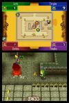 Screenshot de Spirit Tracks