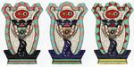 Des statues à l'effigie des robots antiques