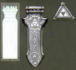Le pilier du Banni