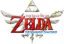 Logo du jeu Skyward Sword