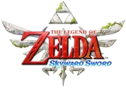 Logo de Skyward Sword